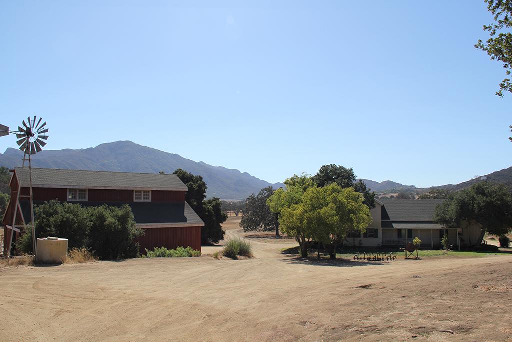 Ventura Farms Far West Locations
